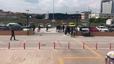 Yunanistan'a kaçmak isteyen FETÖ'cüler yakalandı - EDİRNE