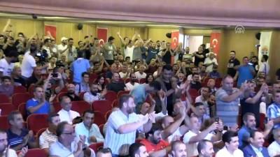 Adana Demirspor'da başkanlığa Murat Sancak seçildi