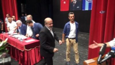 Adana Demirspor'da Murat Sancak dönemi