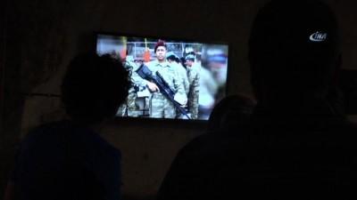 Savaş Müzesinde Ömer Halisdemir köşesi