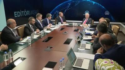 Başbakan Yıldırım: 'Yeni kabine pazartesi açıklanacak ve OHAL de böylece tamamlanmış olacak' - ANKARA