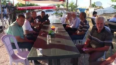 Kılıçdaroğlu'ndan Eylül'ün ailesine taziye ziyareti - ANKARA