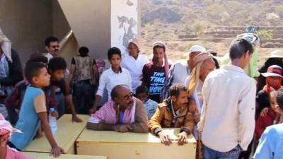 """- Oxfam'dan Yemen açıklaması - """"Hudeyde şehrinin bir mezarlığa dönüşmesine izin verilemez"""""""