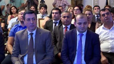 Türk ve Azerbaycan diasporası güç birliği yapacak - BAKÜ