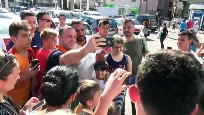 Ümit Karan: 'Ali Koç, Fenerbahçe'de başarılı olur' - ZONGULDAK