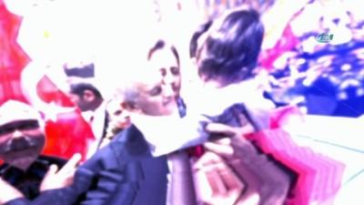 Başbakan Yıldırım'a veda klibi