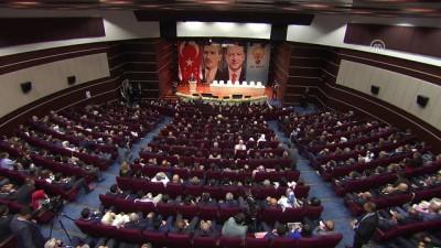 Cumhurbaşkanı Erdoğan: 'Vatandaş, tevazu arıyor' - ANKARA