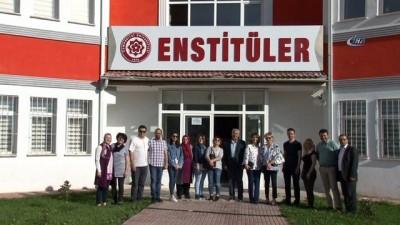 Cumhuriyet Üniversitesi aile danışmanı yetiştiriyor