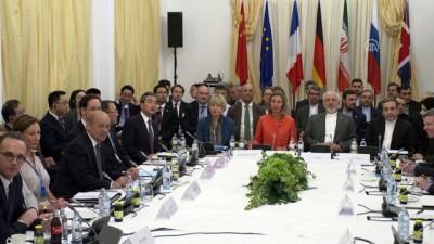 İran nükleer anlaşması için bir araya geldiler - VİYANA