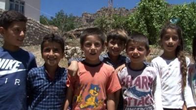Kandil sınırındaki köyler artık hizmet bekliyor