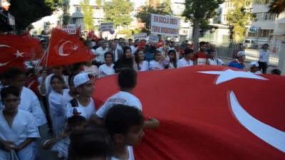 strateji -  Kırıkhan'ın düşman işgalinden kurtuluşu kutlandı