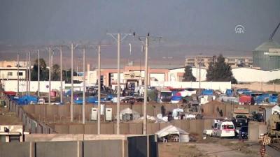 muhalifler - Rus birlikleri Ürdün sınırına ulaştı