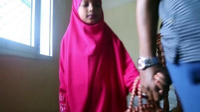 Somali'de kız çocuklarının popüler ismi: İstanbul - MOGADİŞU