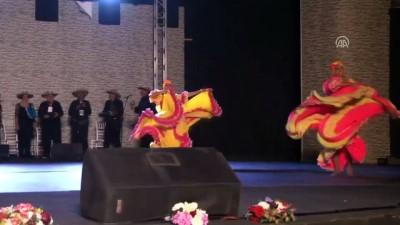 32. TUFAG Uluslararası Halk Dansları Festivali - YALOVA