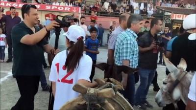 59. Uluslararası Akşehir Nasreddin Hoca Şenliği - Yarışmalar - KONYA