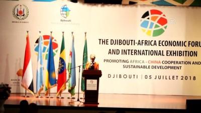 'Afrika'yı yoksulluktan gençlik kurtaracak' - CİBUTİ
