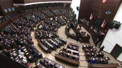 Cumhurbaşkanı Erdoğan:'Yeni kabinemizi Pazartesi açıklayacağız'