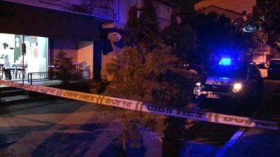 bicakli kavga -  Gaziosmanpaşa'da bıçaklı kavga; 1 ölü