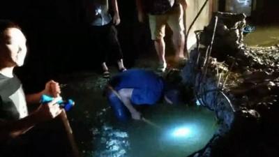 - Japonya'da Sel Felaketi: 15 Ölü