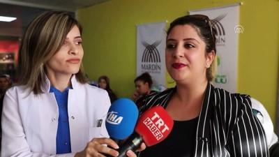Kadınlara yönelik beslenme okulu - MARDİN