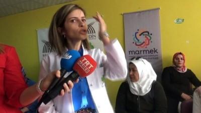 Mardinli kadınlardan Türkiye'ye örnek beslenme okulu