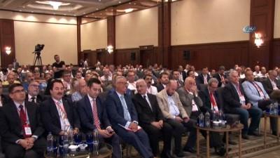 TOBB Sigorta Eksperleri İcra Komitesi Seçimi başladı