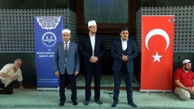 Türkiye yarışmasında Marmara bölgesini Sakaryalı İsmail Samastı temsil edecek