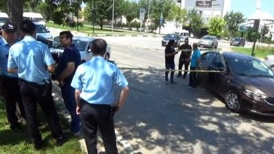 Ünlü tatlıcıyı başından vuran dayı Uludağ'da çadırda yakalandı