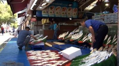 Balıklar Mavi Karekod ile takip edilecek