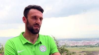 'Rizespor'u layık olduğu yere getireceğiz' - ERZURUM