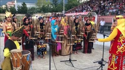 59. Uluslararası Akşehir Nasreddin Hoca Şenliği - KONYA