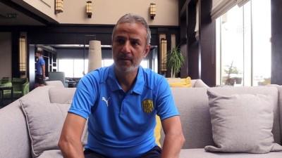 devre arasi - Ankaragücü yeni sezonu iple çekiyor - ERZURUM