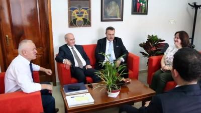 Arnavutluk'ta 'Osmanlıca Yaz Okulu' başladı - TİRAN