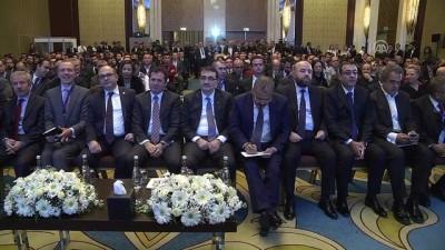 Cumhurbaşkanlığı Kabinesi - (Arşiv) Enerji ve Tabii Kaynaklar Bakanı Fatih Dönmez oldu - ANKARA