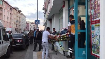 bicakli kavga - Sivas'ta bıçaklı kavga