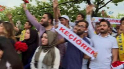 makam araci -  Son Başbakan Binali Yıldırım, Başbakanlığa ait makam aracıyla TBMM'ye gitti, resmi plaka değişti