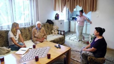 lise ogrenci - Srebrenitsalı anne oğlunun altı kemiğini defnedecek - ZİVİNİCE