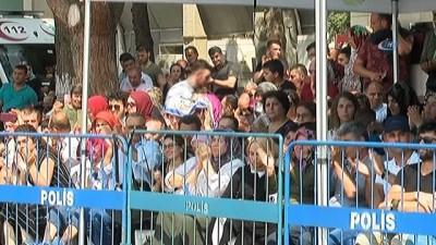 ozel harekat polisleri -  Balıkesir Valisi Ersin Yazıcı: 'Şehit edilen Bedirhan bugün 885 Bedirhan olarak tekrar doğuyor'