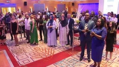 Benin Büyükelçiliği Resepsiyonu - ANKARA