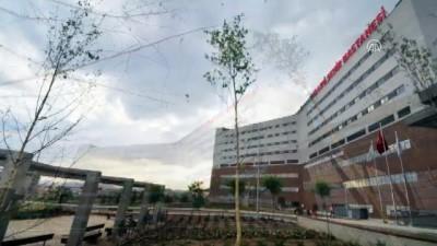 Elazığ Şehir Hastanesi hizmete girdi (2)