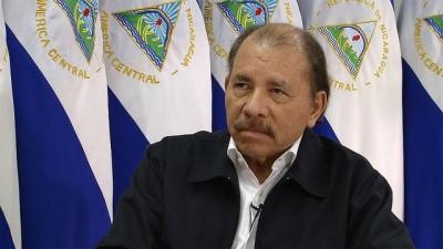 Nikaragua Devlet Başkanı: Güvenliği sağlayan istikrardır, erken seçim anarşiye neden olur