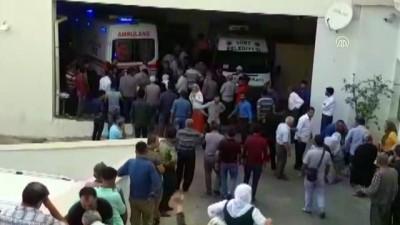 Siirt'te elektrik akımına kapılan 2 korucu hayatını kaybetti
