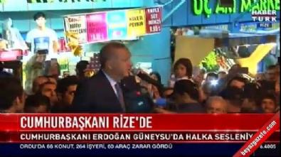Başkan Erdoğan'dan Dolar açıklaması