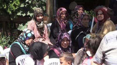 Bolu Belediyesi İmarethane Sosyal Tesisleri yenilendi - BOLU