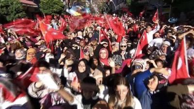 Cumhurbaşkanı Erdoğan: 'Bu ülkenin kaybedecek vakti yok