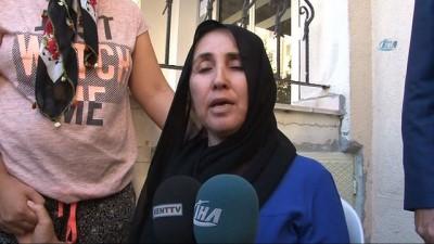 """Seri katil tarafından öldürülen emekli uzman çavuşun eşi: """"Aile düzenimiz mahvoldu, devletimizden destek bekliyoruz"""""""