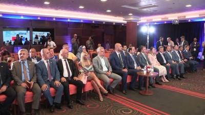 Türk ürünleri Bosna Hersek'e PTT ile ulaşacak - SARAYBOSNA