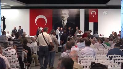 Beşiktaş seçime gidiyor - İSTANBUL