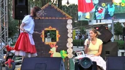 Çocuk istismarına farkındalık odaklı ilk çocuk festivali Bodrum'da