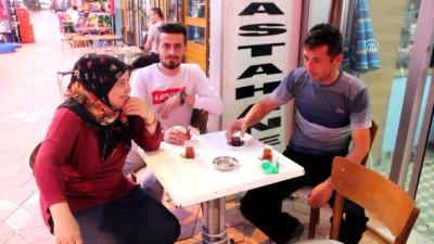 Esnaftan Türk lirasına destek - DÜZCE